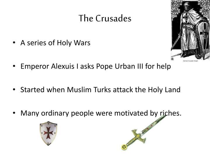The crusades1