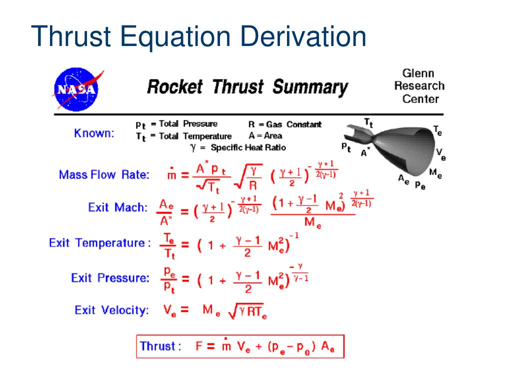 PPT - Rocket Propulsion PowerPoint Presentation - ID:2590508