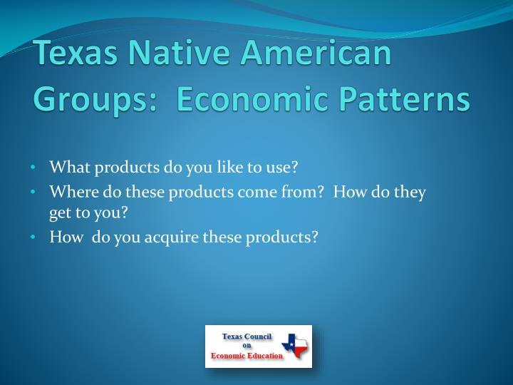 Texas Native