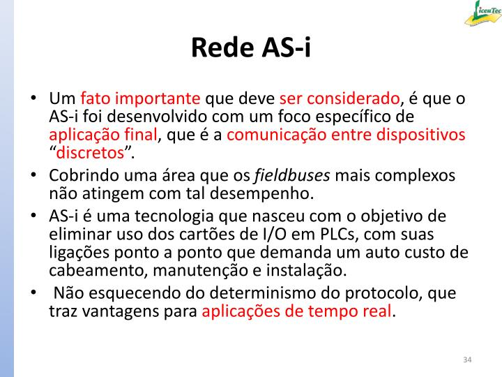 Rede AS-i