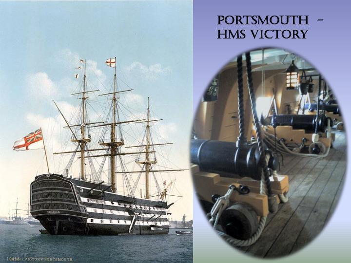 Portsmouth  -