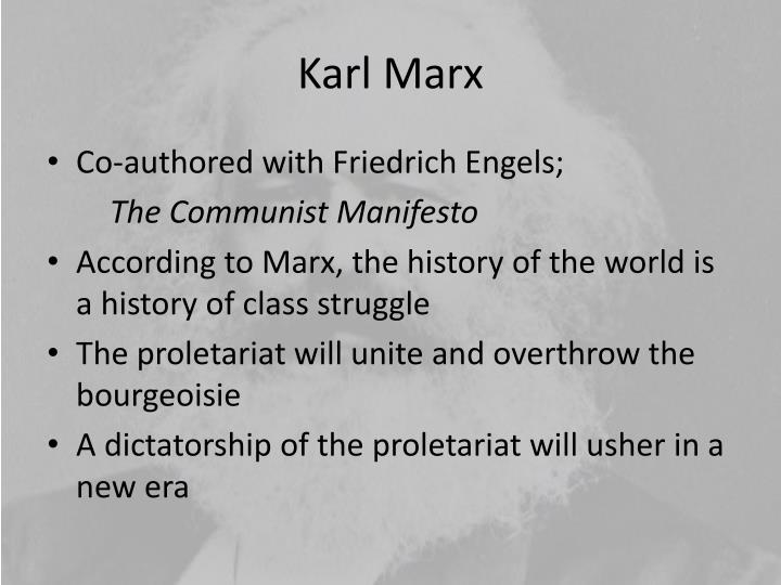 the communist manifesto essay example The manifesto the communist manifesto is a brief publication that declares the arguments and platform of the communist party it was written in 1847, by political theorists karl marx and.