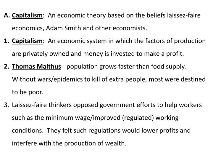 economy: capitalism and price mechanism essay Capitalism is an economic system in which the trade and industry of the economy is owned and controlled by private individuals, to make profit the competition in the economy decided the price and distribution of merchandise in the economy definition of communism.