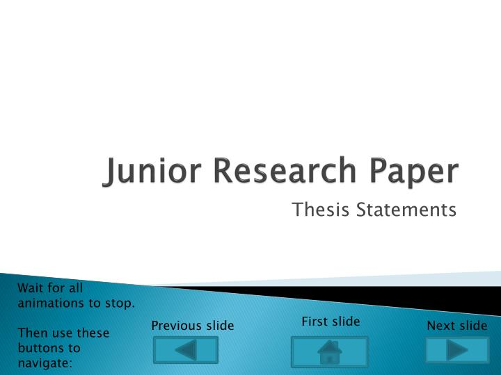 research paper thesis statement powerpoint How to write a thesis statement for a research paper ppt how to write an essay describing a character essay prompt def cause and effect thesis topics free descriptive essays and papers harry potter and the order of the phoenix movie preview forensic science research paper rubric professional cover letter services listing references on research.