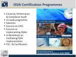 issai certification programmes1
