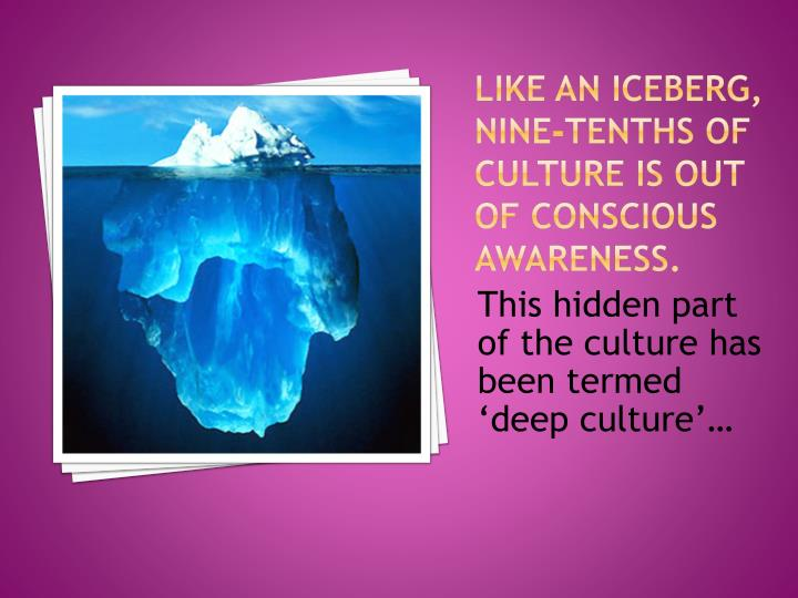 ppt culturally proficient teaching powerpoint presentation id