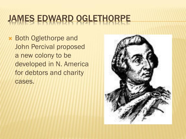 James edward oglethorpe1