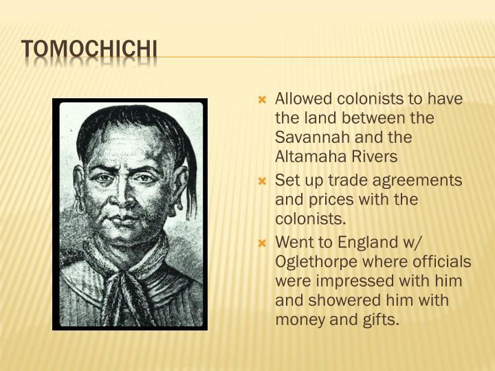 tomochichi