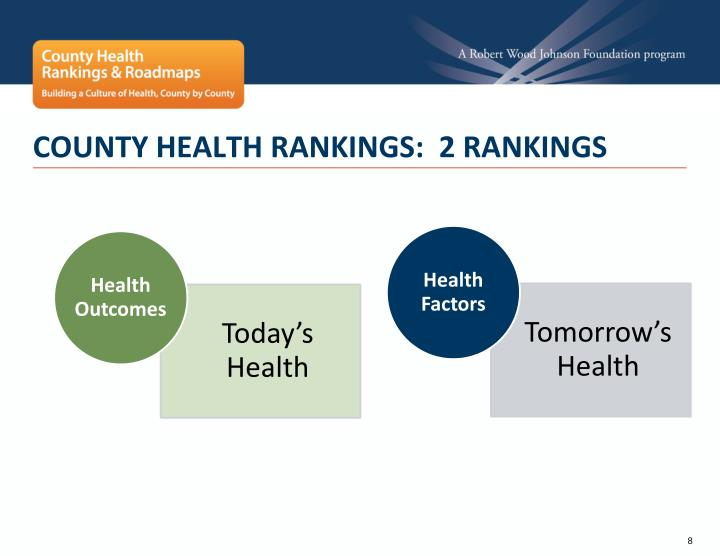 ppt   county health rankings amp roadmaps 101 powerpoint