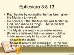 ephesians 3 8 132