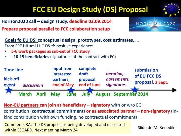 FCC EU
