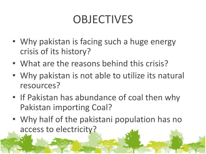 english essay on energy crisis in pakistan Energy crises in pakistan (words 339) energy is considered to be life line for the development of any country energy is important in running machinery in factories and industrial units, for lighting our cities and powering our vehicles etc.