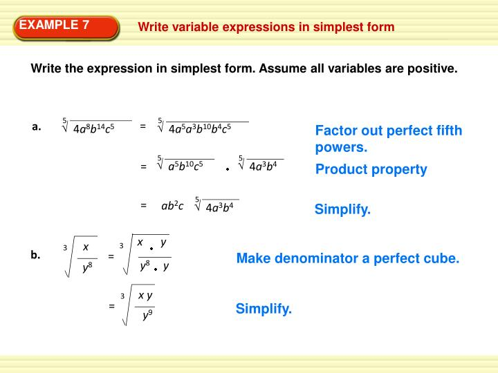 Ppt 62 Properties Of Exponents Powerpoint Presentation Id2597686