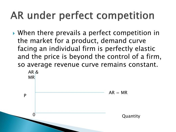 demand under perfect competition Price determination under perfect competition - free download as word doc (doc / docx), pdf file (pdf), text file (txt) or read online for free price.