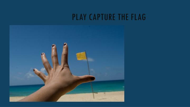 Play Capture