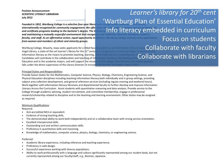 information literacy in the philippines essay Information literacy in the philippines literacy information in the philippines by dr norma l salcedo t he 2003  and leadership essay information literacy is an emerging skill set of exhausting information needed to be cooperatively obtained for the understanding of that information which is essential for the undertaking of.