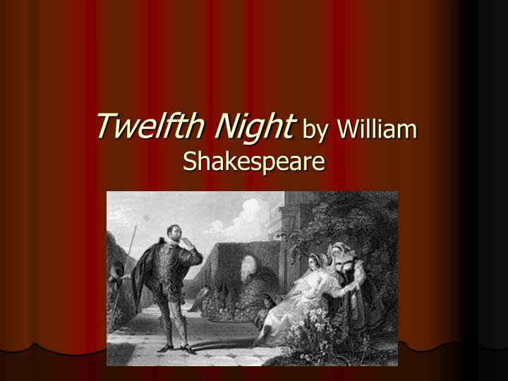 twelfth night and as you like Explanation of the famous quotes in twelfth night, including all important speeches, comments, quotations, and monologues.