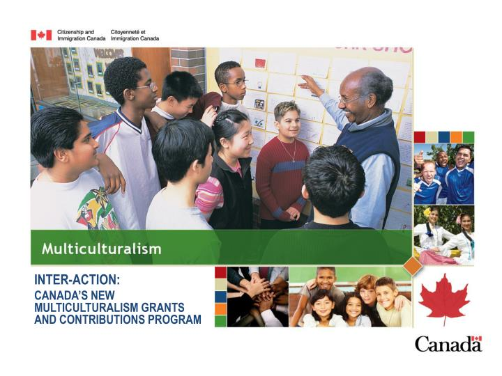 does multiculturalism create divisions in canadian society Multiculturalism in canada  canada, along with australia, is often cited as a leader and pioneer when it comes to creating and sustaining a tolerant and well-functioning culturally diverse society.
