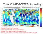 tskin crimss ecmwf ascending