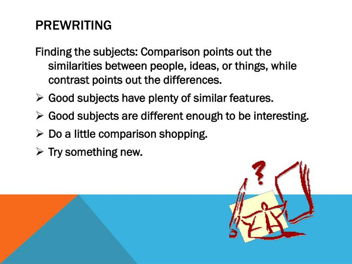 writing a comparative essay powerpoint How to write a comparative essay writing the comparative essay is an important skill that you will use many times throughout pte write essay ppt 4 hrs by.