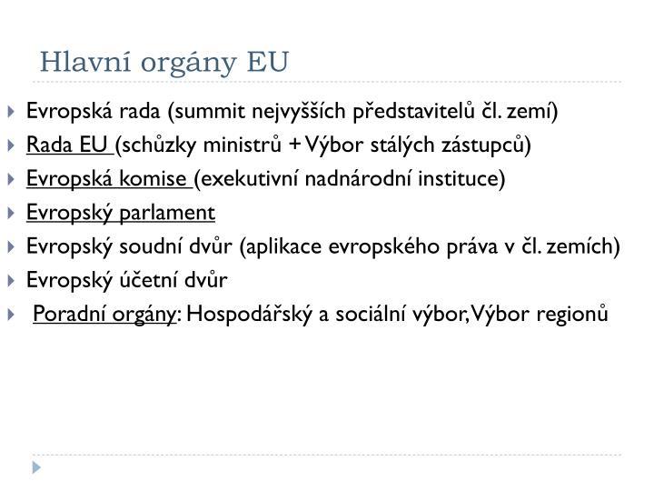 Hlavn org ny eu