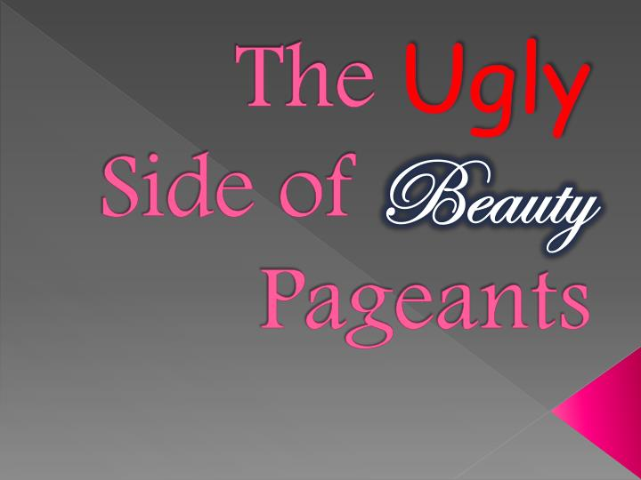 the uglier side of man essay Free essay: desiree's baby is  a story with noble beginnings that slowly turns to reveal an uglier side  desiree's baby is a story about a young man.