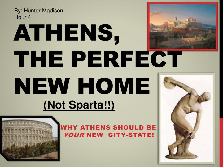 athens the perfect new home n.