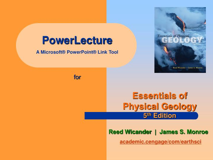 PowerLecture