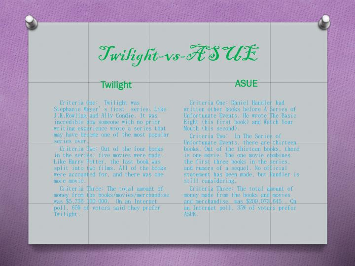 Twilight-vs-ASUE