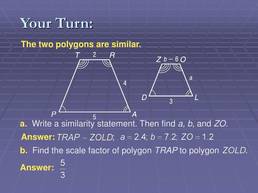 最高 Ever 7 2 Practice Similar Polygons - おでこ 広い 髪型 女 面長