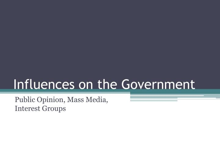 influence of mass communication on public opinion media essay Influences of mass media in sport when communication is spread not just between two individuals but rather between tens of millions of people it is known as mass media mass media is known as the central nervous system of society and it functions as a medium of exchange of information across the.