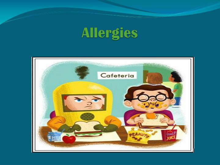 a description of an allergy as an abnormal reaction to ordinarily harmless substance or substances Pollens and mold can trigger seasonal allergic rhinitis, commonly called hay fever an allergy is an abnormal reaction to an ordinarily harmless substance, such.