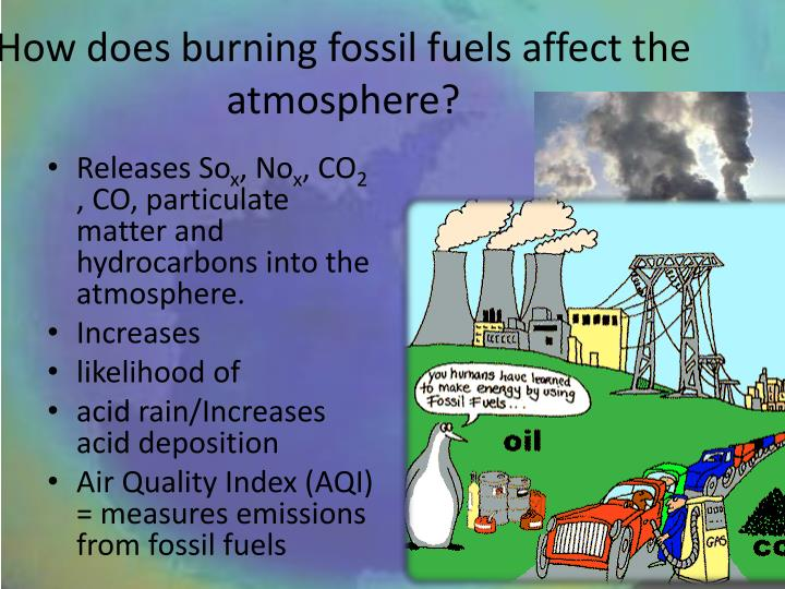 should we continue to burn fossil fuels It doesn't reduce carbon dioxide, it just will cool the planet while we continue to burn fossil fuels the problem with changing the reflection of the sky is that once we start, we can't stop.