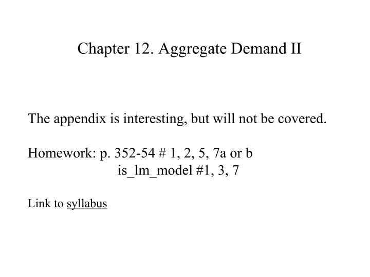 ch 11 homework p1 3 3 chapter 1, pp 12–28 e 1-8, p 1-2a, p 1-4a 3 chapter 11, pp 531–544 e 11-7  solutions manual author: lbelton.