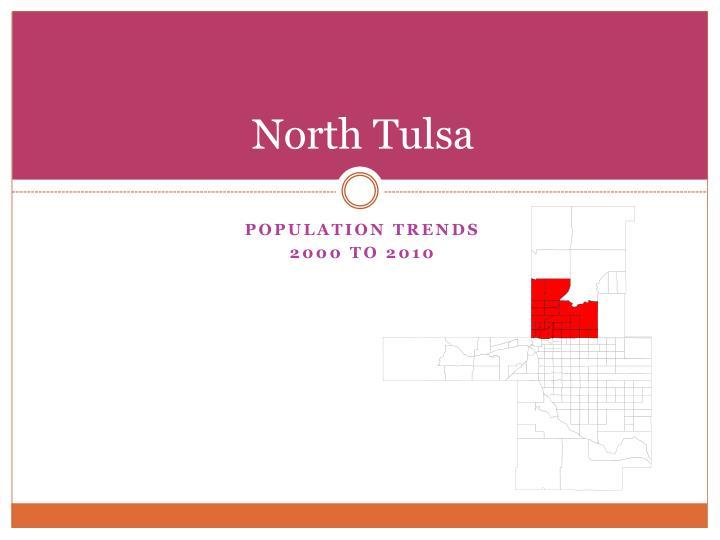 North Tulsa