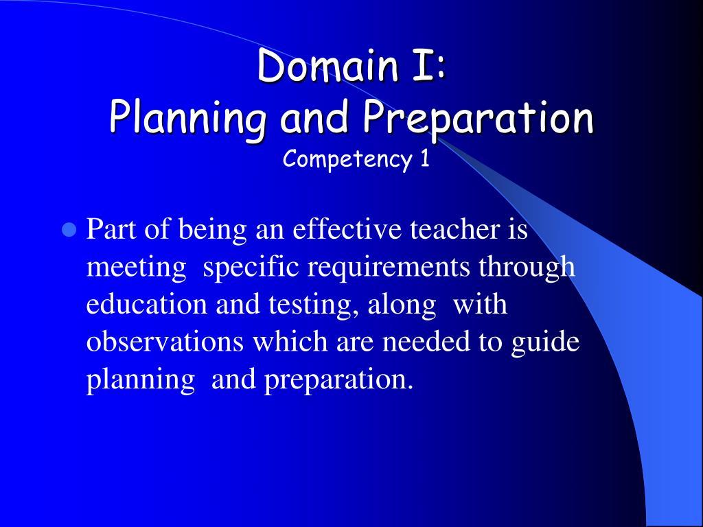 PPT - Joseph Buffington Teaching Portfolio PowerPoint