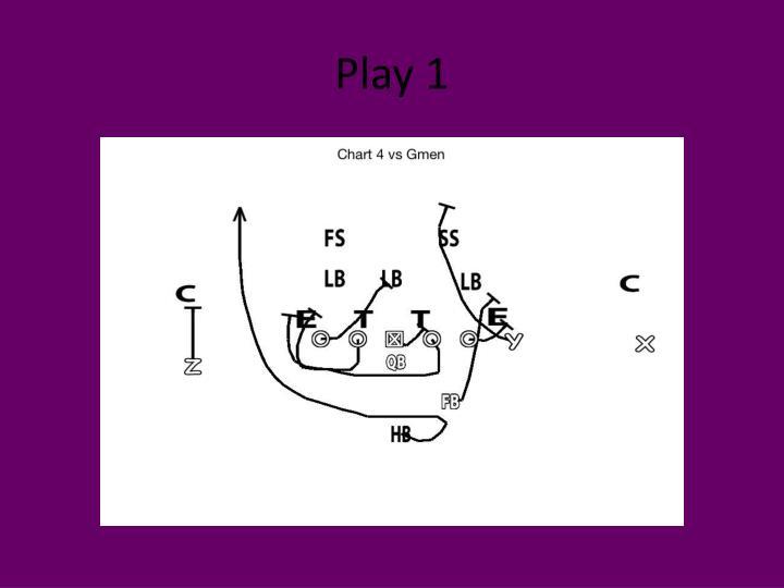 Play 1
