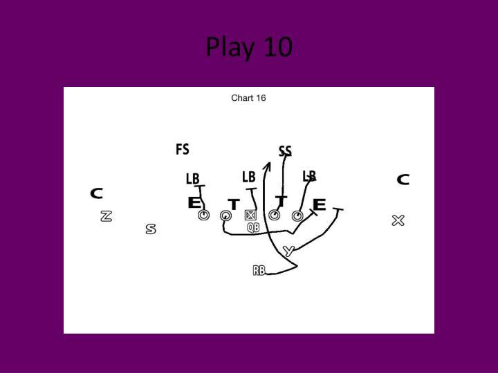 Play 10