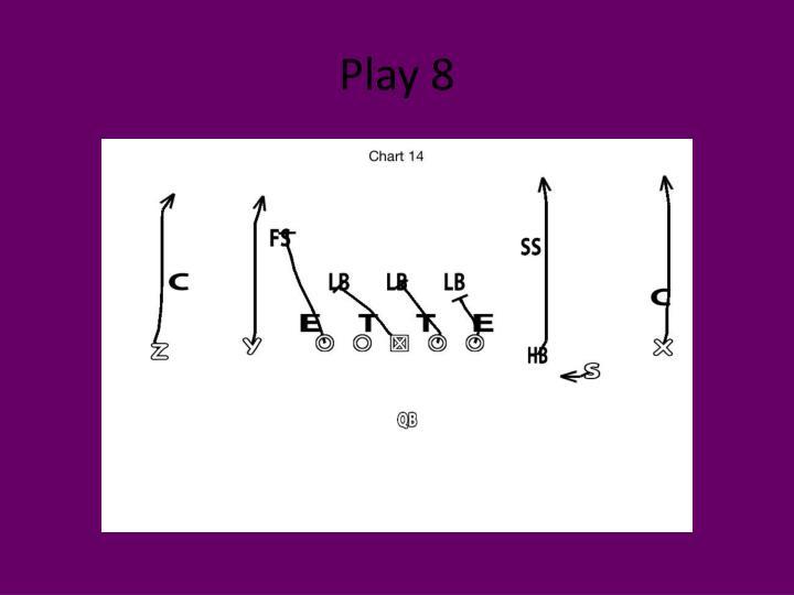 Play 8