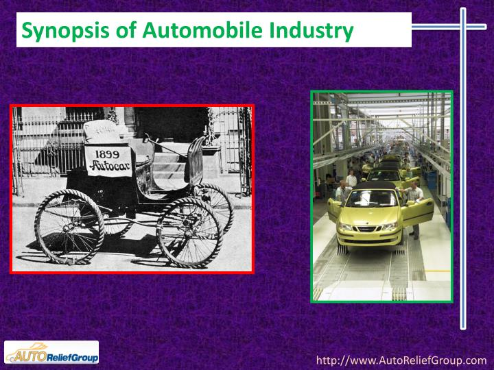 case study of automobile industry Introduction to automobile industry harvard case study solution and analysis of harvard business case studies solutions – assignment helpin most courses studied at harvard business schools, students are provided with a case study.