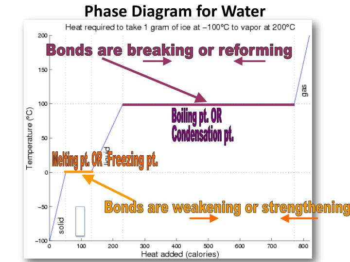 Ppt phase diagram for water powerpoint presentation id2615062 phase diagram for water ccuart Choice Image