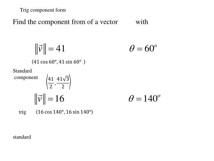 Ppt Vectors Powerpoint Presentation Id2615873