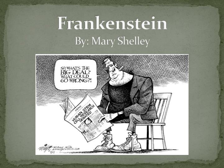 essay on parenting in frankenstein Parent-child tensions in frankenstein: the search for communion laura p claridge studies in the novel, 17:1 (spring 1985) the rights of kings are deduced in a direct.