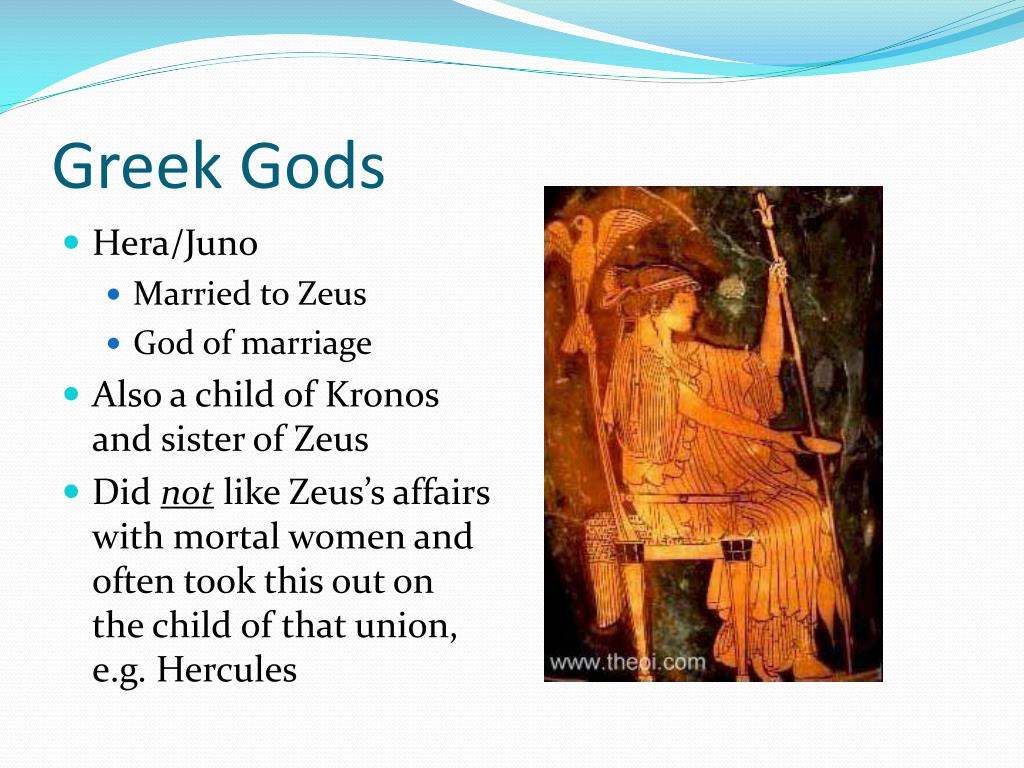 PPT - Greek & Roman Religion PowerPoint Presentation - ID
