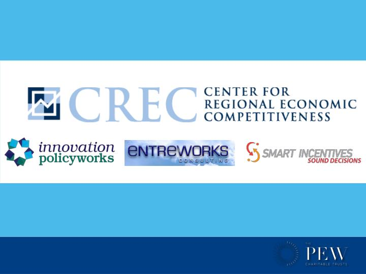 Business incentives initiative may 13 2014