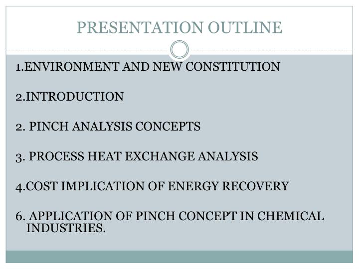 application of pinch technology and analysis Pinch analysis and process integration a user guide on process integration for the efficient use of energy second edition ian c kemp the authors of the first edition were: b linnhoff, dw townsend, d boland, gf hewitt.
