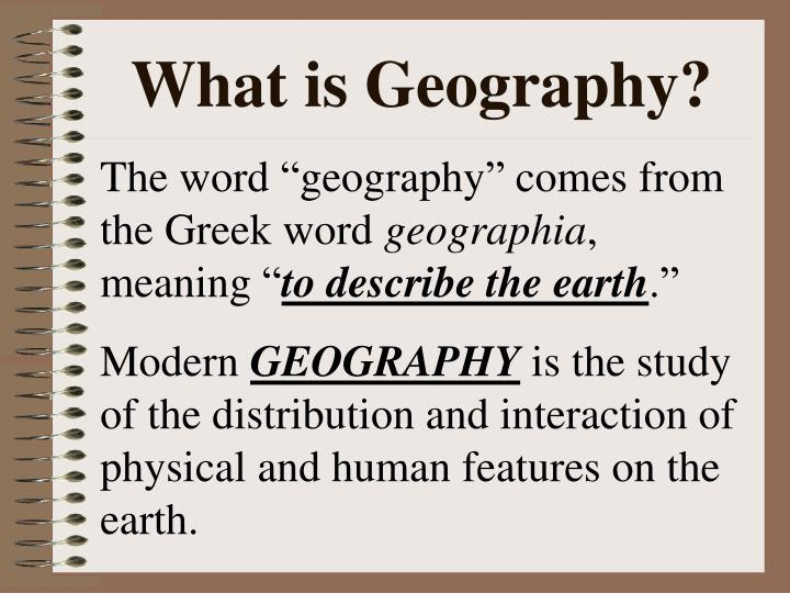 modern greece 5 themes of geography essay