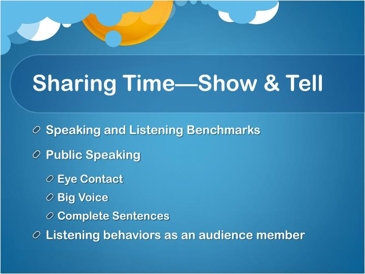 listening behaviors Listening behavior is motion captured, together with the audio being listened to this 1 data is used to learn an animation model of the responses of one person to the other.