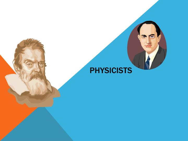 physicists n.