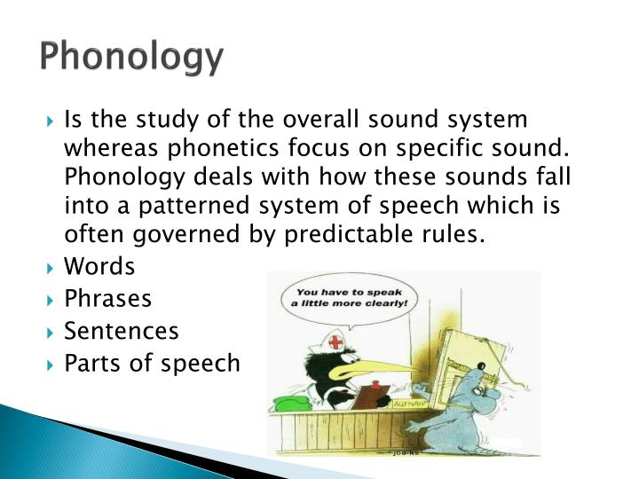 Definition and Observations of Phonetics - ThoughtCo
